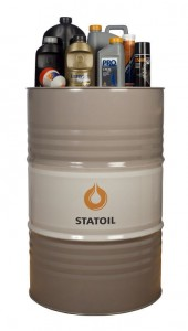 Statoil Superway 5W40  4L